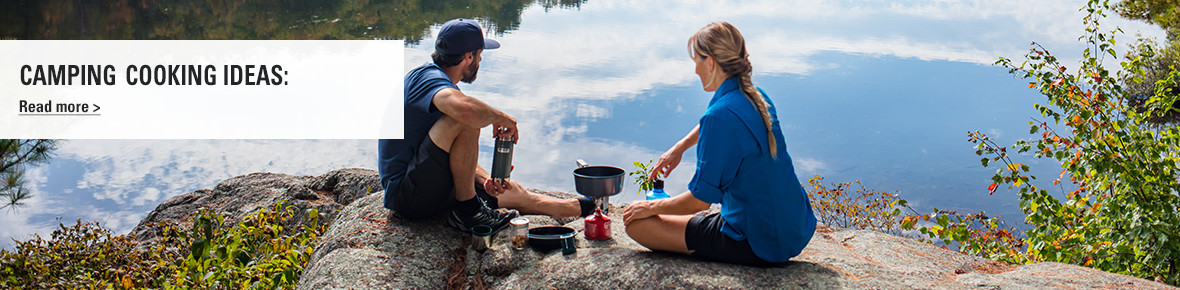 Blog camping cooking ideas