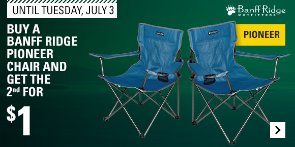 chair promo buy 1 get second for a dollar atmo
